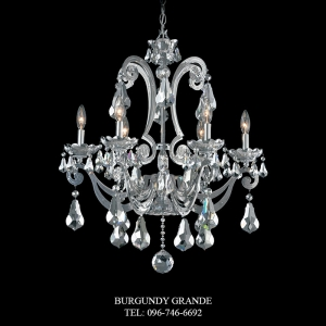 Cadence 5333, Luxury Chandelier from Schonbek