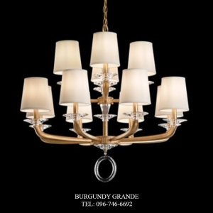 Emilea MA1012-480, Luxury Classic Chandelier from America