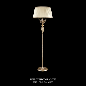 LT 13792/1, Luxury Floor Lamp from Italy