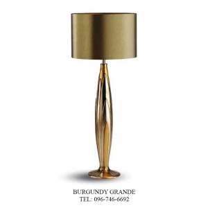 Mutae, Luxury ContemporaryTable Lamp from France