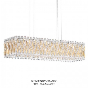 Sarella RS8344, Luxury Crystal Chandelier from America