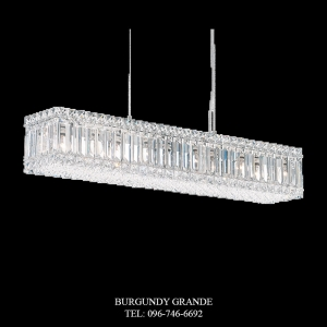 Quantum 2259, Luxury Chandelier from Schonbek