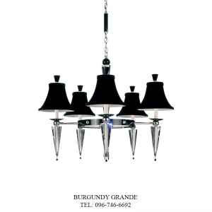 Diva 7145, Luxury Chandelier from Schonbek