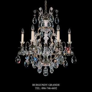 Renaissance 3770, Luxury Chandelier from Schonbek
