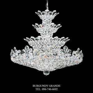 Trilliane 5856, Luxury Chandelier from America