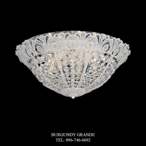 Tiara 9803, Luxury Classic Ceiling Lamp from America