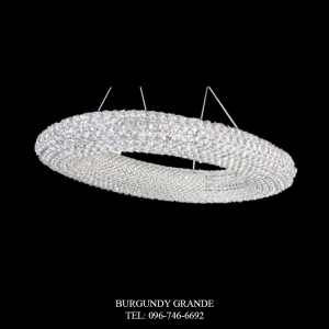 Cassini CA3724, Luxury Chandelier from Schonbek
