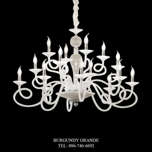 L 14334/16, Luxury Chandelier from Italy