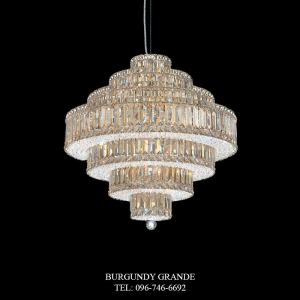 Plaza 6675, Luxury Chandelier from Schonbek