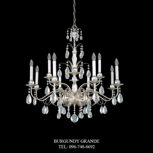 Emperio EM1212, Luxury Chandelier from Schonbek