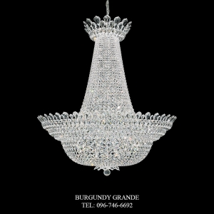 Trilliane 5875, Luxury Chandelier from America