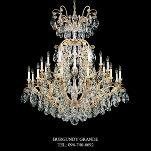 Renaissance 3774, Luxury Chandelier from Schonbek