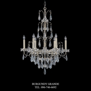 Ekaterina EK6506, Luxury Chandelier from Schonbek