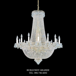 Camelot 2629, Luxury Chandelier from Schonbek