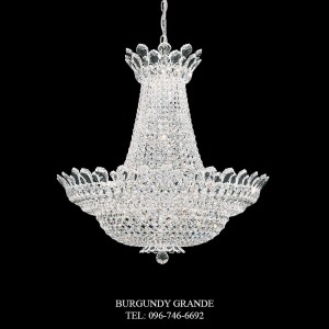 Trilliane 5873, Luxury Chandelier from America