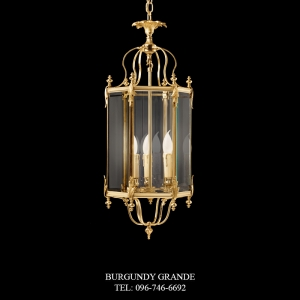 LN 13040/3 I MIS, Luxury Lantern from Italy