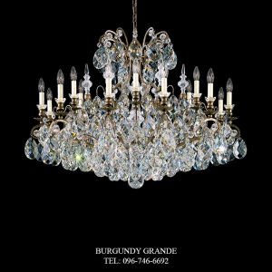 Renaissance 3792, Luxury Chandelier from Schonbek