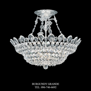 Trilliane 5797, Luxury Ceiling Lamp from America