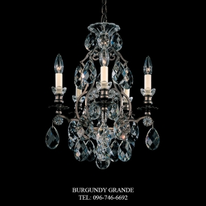 Renaissance 3769, Luxury Chandelier from Schonbek