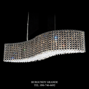 Refrax RE3214, Swarovski Chandelier from America