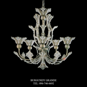 Rivendell 7862, Luxury Chandelier from America
