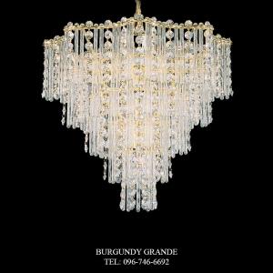 Jubilee 2648, Luxury Chandelier from Schonbek
