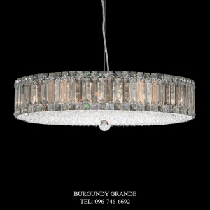 Plaza 6674, Luxury Chandelier from Schonbek
