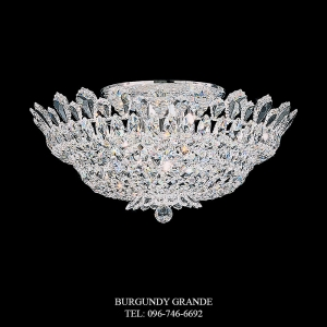 Trilliane 5868, Luxury Ceiling Lamp from America