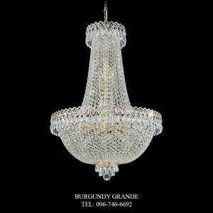 Camelot 2624, Luxury Chandelier from Schonbek