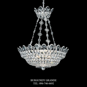 Trilliane 5799, Luxury Chandelier from America
