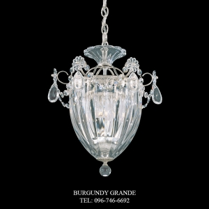 Bagatelle 1243, Luxury Classic Hanging Lamp from Schonbek, America