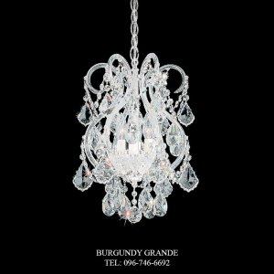 OldeWorld 6809, Luxury Chandelier from Schonbek