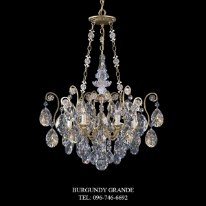 Renaissance 3786, Luxury Chandelier from Schonbek