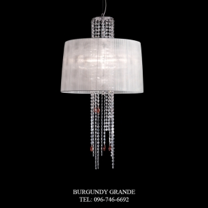 S 14319/1 B, Luxury Chandelier from Italy