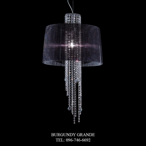 S 14319/1 N, Luxury Chandelier from Italy