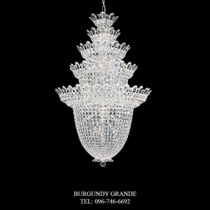 Trilliane 5849, Luxury Chandelier from America