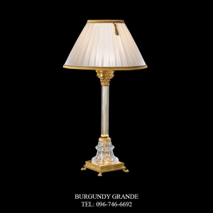 LSG 14063/1, Luxury Table Lamp from Italy