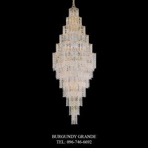 Jubilee 2663, Luxury Chandelier from Schonbek