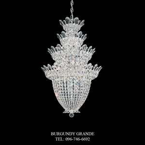 Trilliane 5848, Luxury Chandelier from America