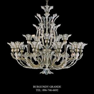 Rivendell 7864, Luxury Chandelier from Schonbek