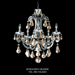 Cadence 5332, Luxury Chandelier from Schonbek