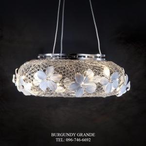 14360/12, Luxury Hanging Lamp from RDV
