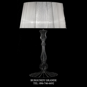 8006/BIG Victoria, Luxury Modern Floor Lamp from Italy