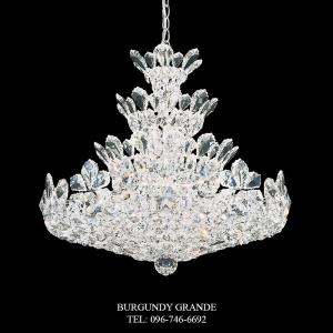 Trilliane 5858, Luxury Chandelier from America