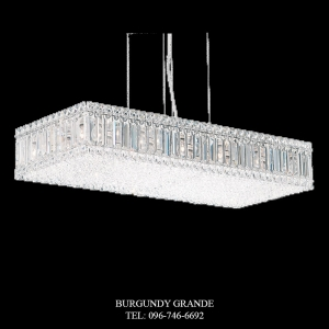 Quantum 2273, Luxury Chandelier from Schonbek